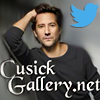 CusickGallery Twitter