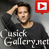 CusickGallery YouTube
