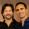 Petition – Carlton Cuse – Please Make A Show For Team Caliente (Henry Ian Cusick and Nestor Carbonell)